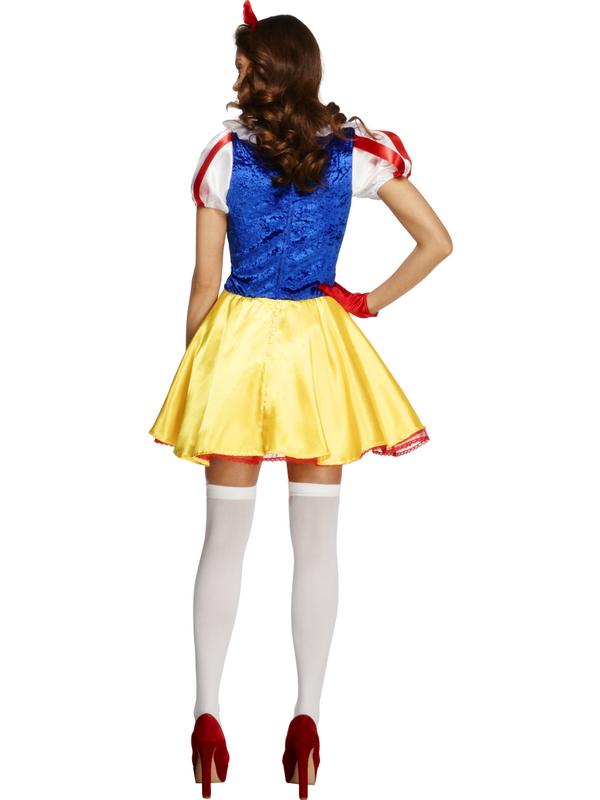 karnavalen-kostum-snejanka