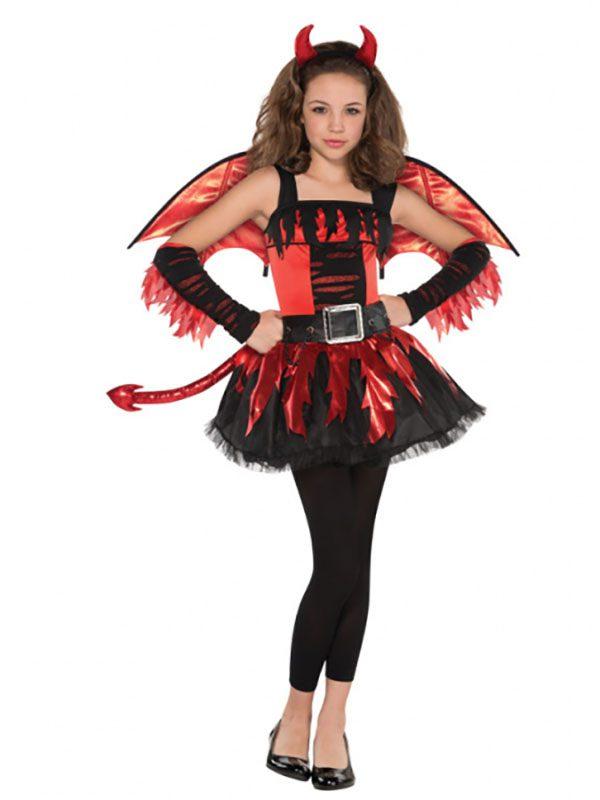 karnavalen-detski- kostum-dqvolche