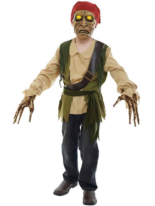 karnavalen-kostum-strashno-zombi