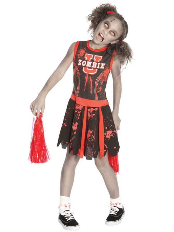 karnavalen-kostum-za-helouin-zombi-majoretka