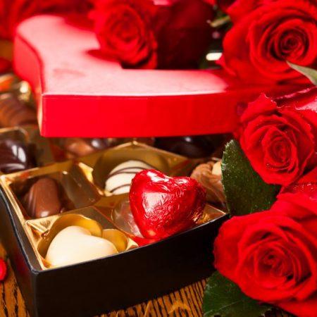 Няколко идеи от нас за нестандартни подаръци за Свети Валентин: