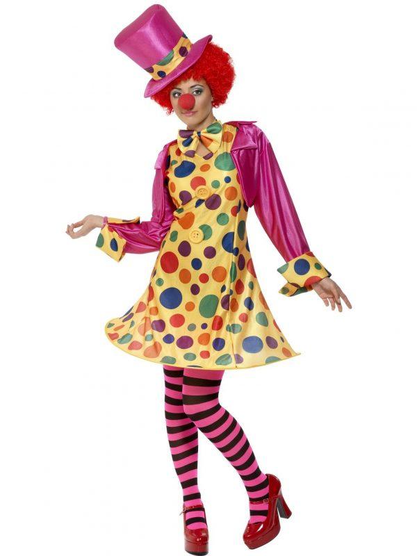 karnavalen-damski-kostum-lady-clown-a