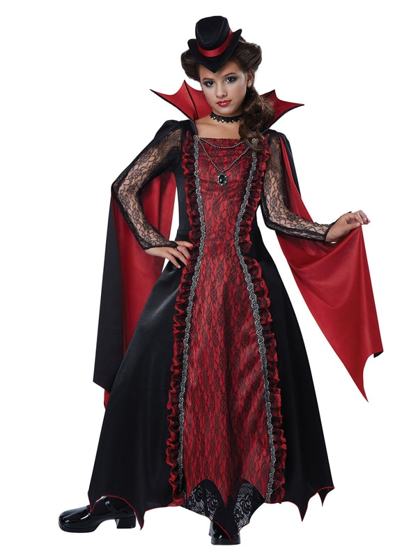 Красивата вампирка делукс