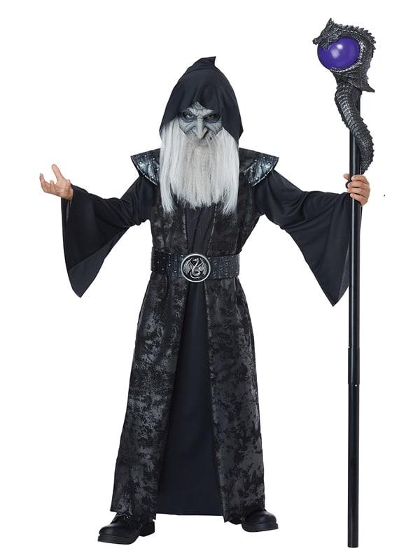 Мрачният магьосник