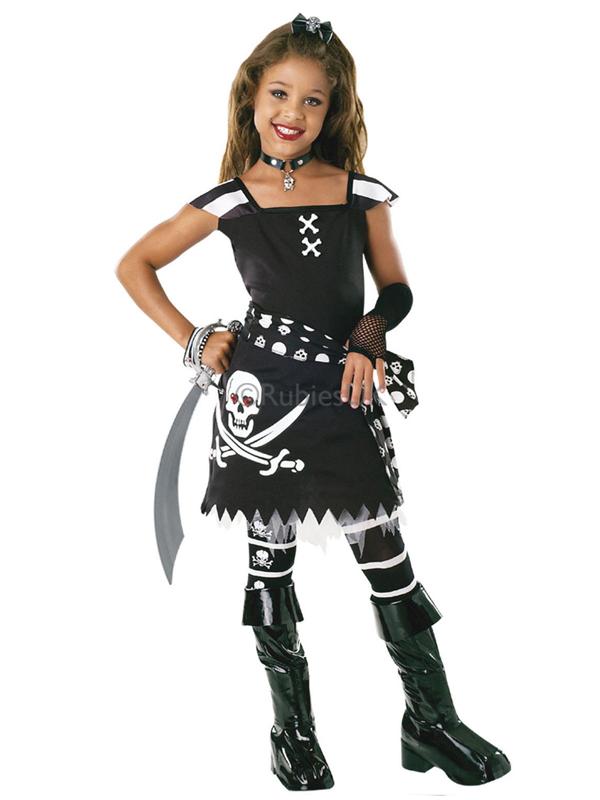 Готиното пиратче