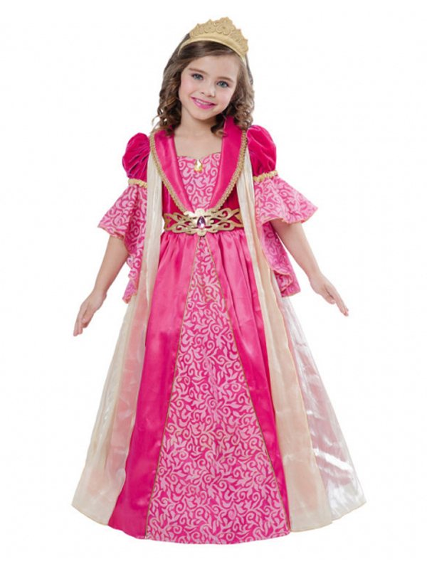 Прелестната принцеса