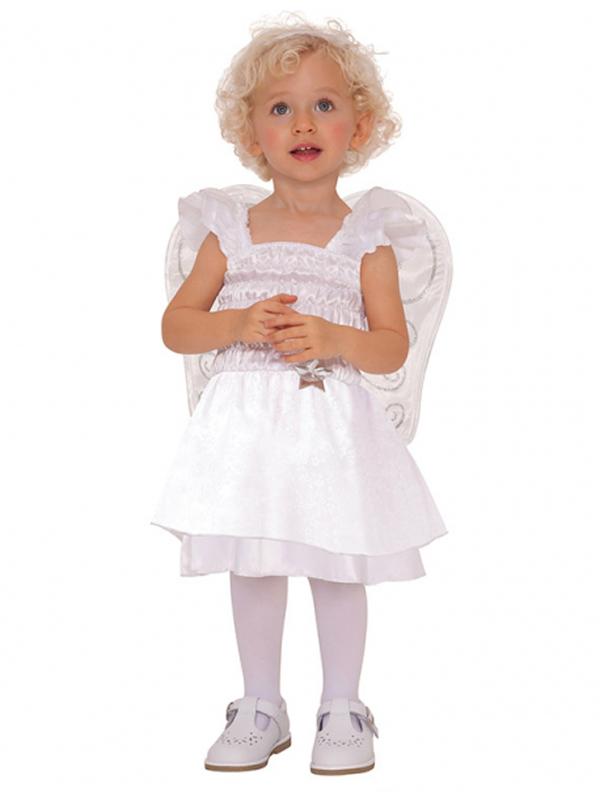 Малкото ангелче
