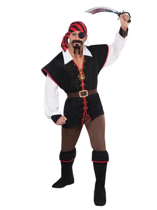 Пирата от Черната перла