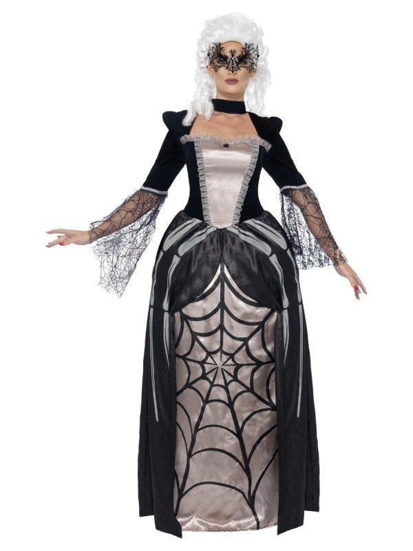 Баронесата на Хелоуин